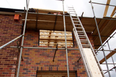 trusted extension quotes Mansfield